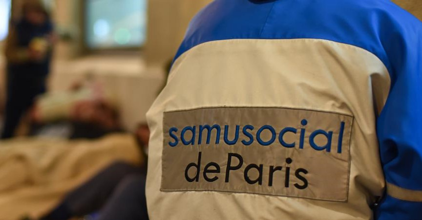 Le Samu social de Paris se digitalise!
